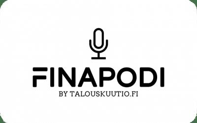 Finapodi – Jakso 2 – Onko tilitoimiston sijainnilla merkitystä?