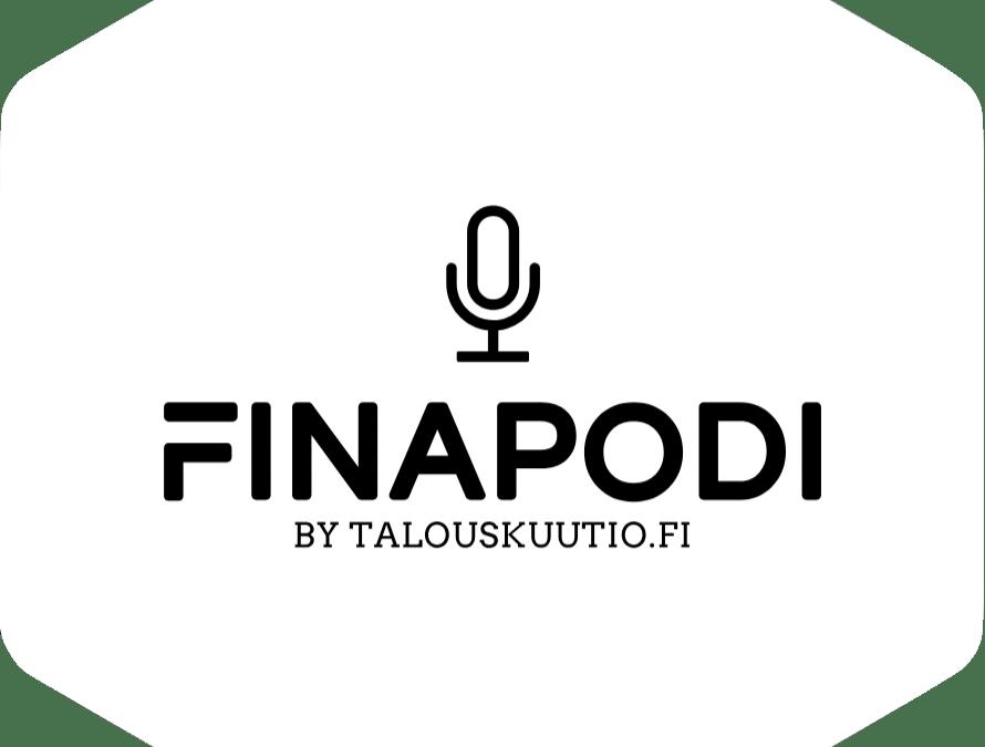 Finapodi – Jakso 1 – Tulorekisteri