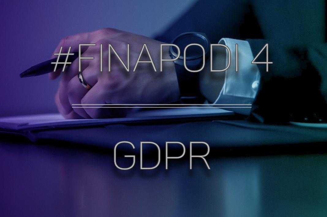 GDPR eli yleinen tietosuoja-asetus selitettynä