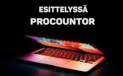 Procountor