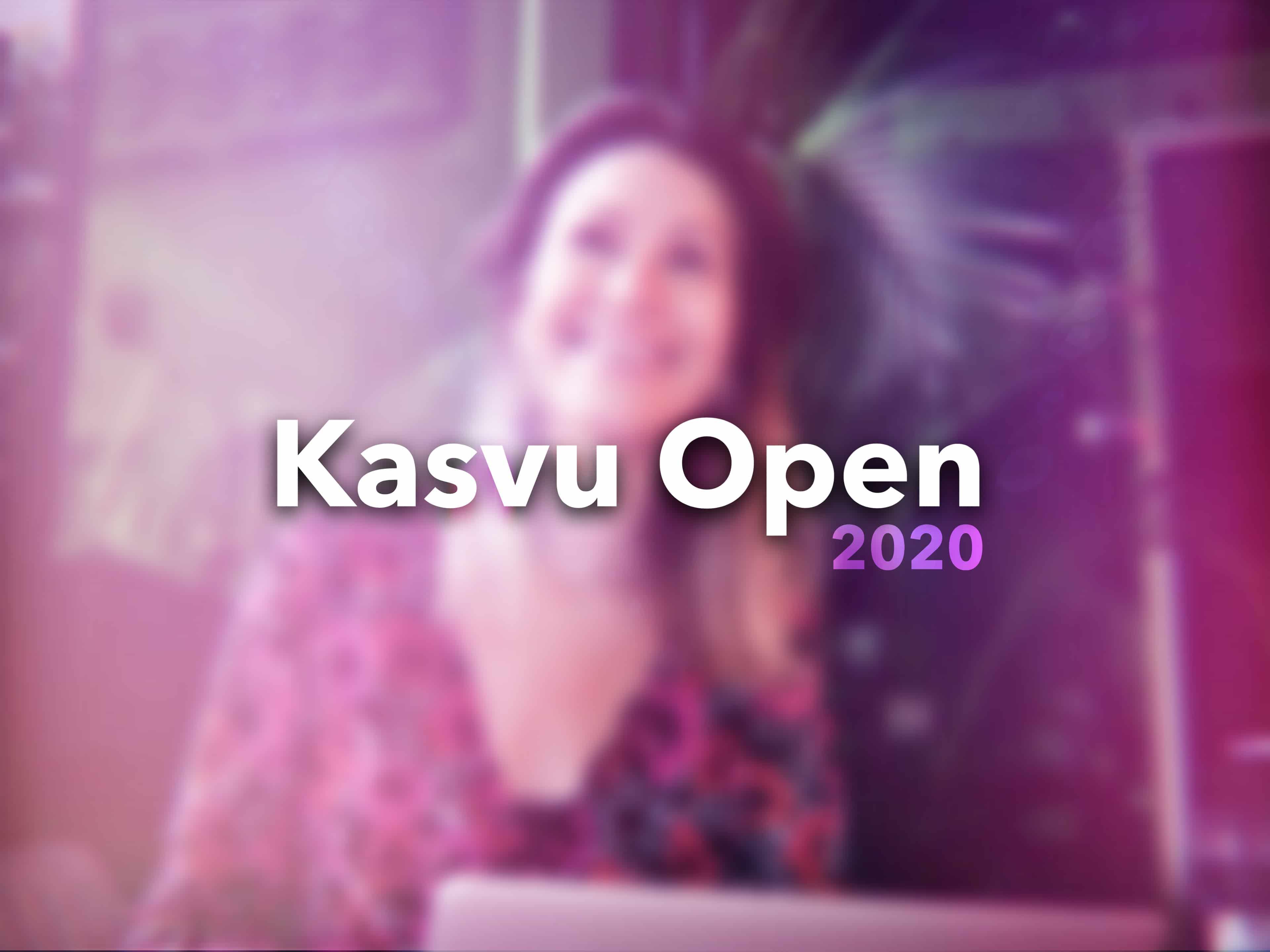 Kasvu Open 2020 talouskuutio.fi