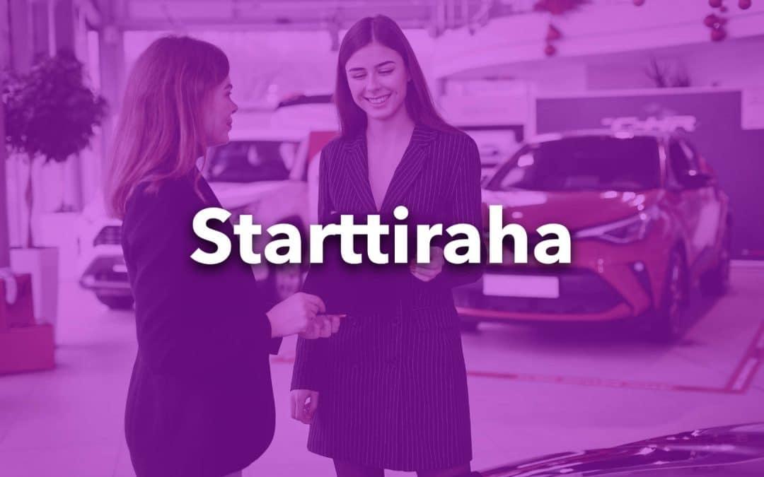 Starttiraha – 5 yleisintä kysymystä & ohjeet starttirahan hakuun